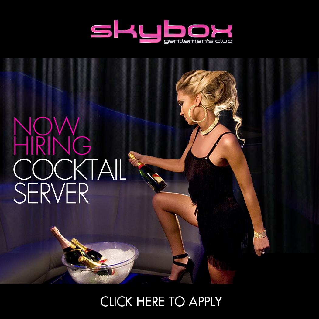 hospitality and bar jobs chicago